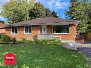 25163042 - Bungalow for sale