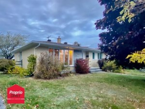 15437644 - Bungalow for sale