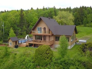 13208191 - One-and-a-half-storey house for sale