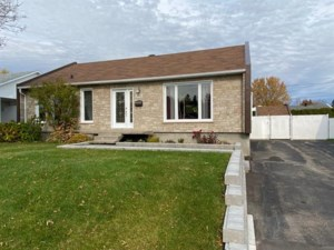 20916895 - Bungalow for sale