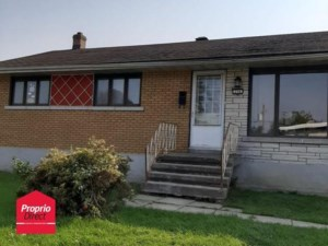 13321088 - Bungalow for sale
