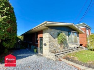 16056307 - Bungalow for sale