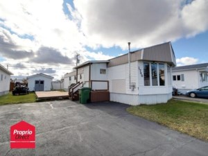 19951343 - Mobile home for sale