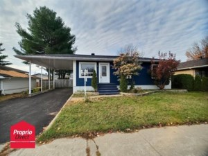12369839 - Bungalow for sale
