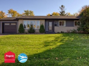 20521921 - Bungalow for sale