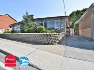 10321589 - Bungalow-Semi-detached for sale