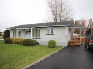 17401120 - Bungalow for sale