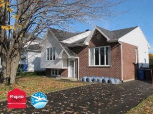 26600121 - Bungalow for sale