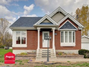 16061260 - Bungalow for sale