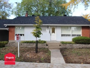 23393684 - Bungalow for sale