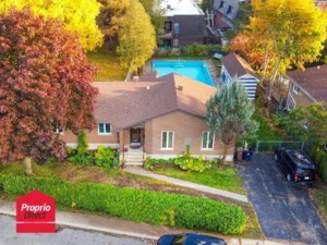 9048642 - Bungalow for sale