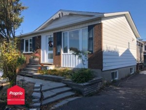 18999257 - Bungalow for sale