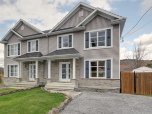 10631120 - Two-storey, semi-detached for sale