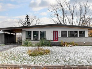 20885533 - Bungalow for sale