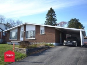 10711544 - Bungalow for sale