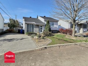 16343739 - Bungalow for sale