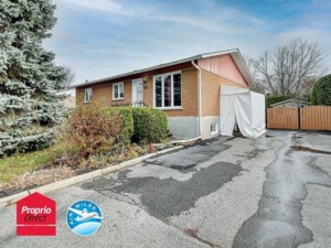 13123835 - Bungalow for sale