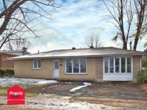 15861415 - Bungalow for sale