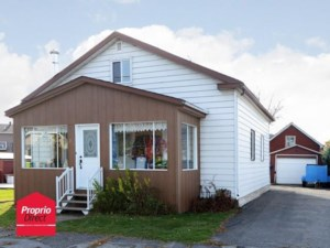 23986925 - Bungalow for sale