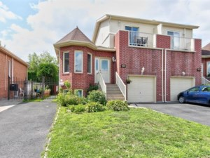 20802530 - Two-storey, semi-detached for sale