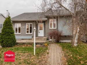 10266758 - Bungalow for sale