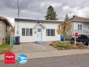21218567 - Bungalow for sale