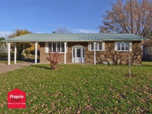 11261871 - Bungalow for sale