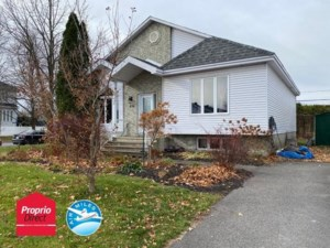 10301568 - Bungalow for sale