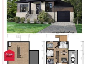 19328742 - Bungalow for sale
