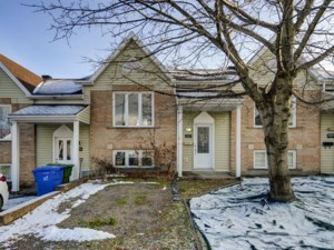17140213 - Bungalow for sale
