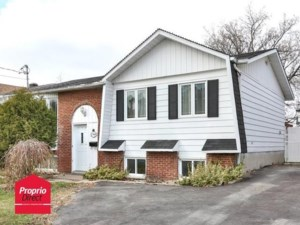 10238081 - Bungalow for sale