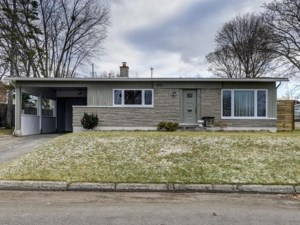 15398144 - Bungalow for sale