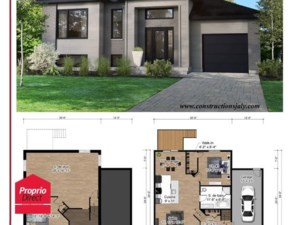 15516876 - Bungalow for sale