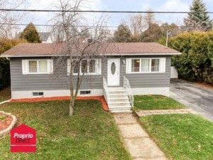 18782318 - Bungalow for sale