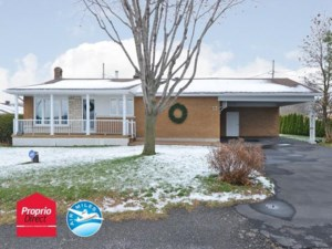 22238876 - Bungalow for sale