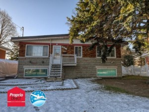 21952474 - Bungalow for sale