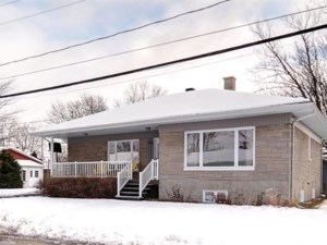11094467 - Bungalow for sale