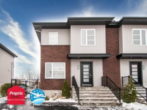 22934579 - Two-storey, semi-detached for sale