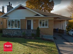 23996428 - Bungalow for sale