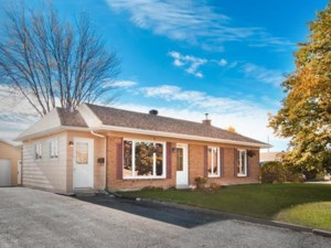 13008020 - Bungalow for sale