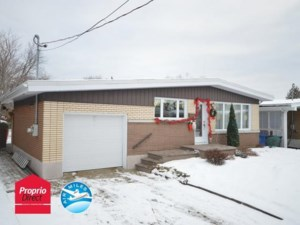 13373711 - Bungalow for sale