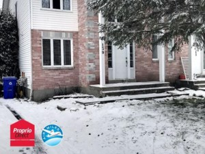 23702642 - Two-storey, semi-detached for sale