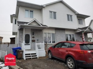 17063188 - Two-storey, semi-detached for sale