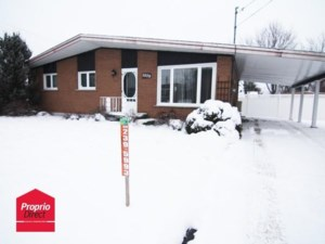 13682253 - Bungalow for sale