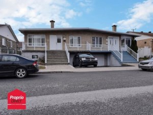21983525 - Bungalow-Semi-detached for sale