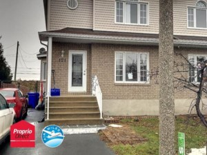 23768909 - Two-storey, semi-detached for sale