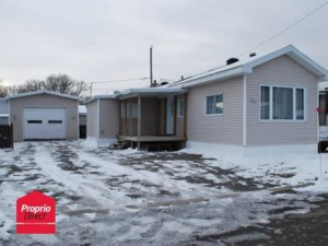 16210709 - Mobile home for sale