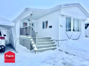 21048686 - Mobile home for sale