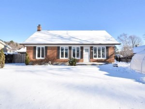 19844790 - Bungalow for sale