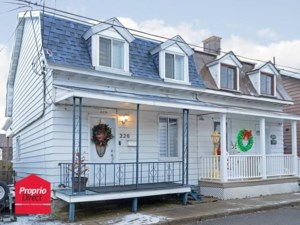 11797307 - Two-storey, semi-detached for sale